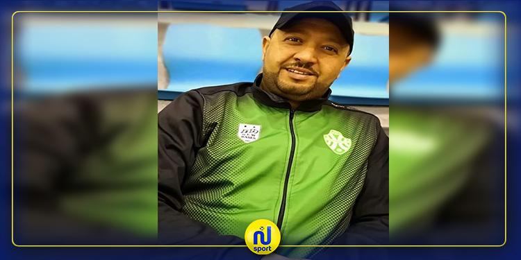 استقالة رئيس فرع كرة السلة بالشبيبة القيروانية