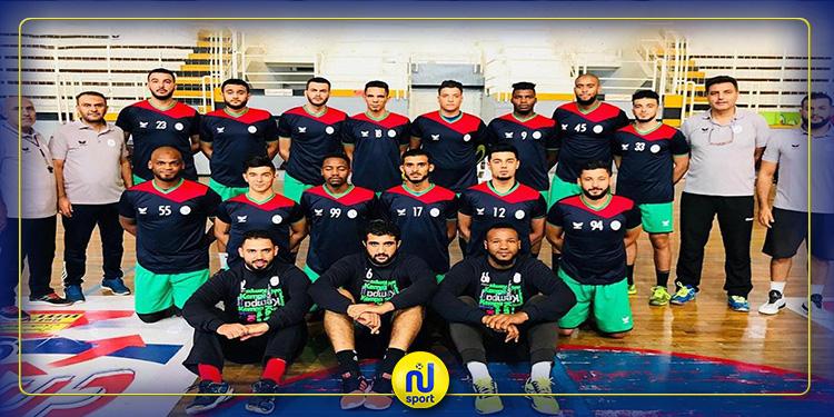 كرة اليد : المنتخب الليبي يتربص بالمهدية استعدادا للبطولة الإفريقية
