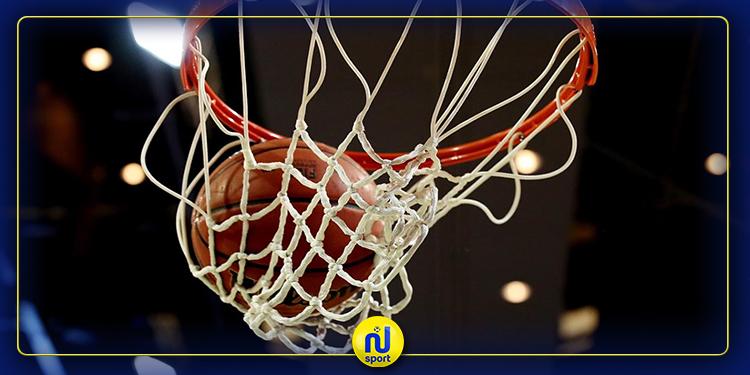 كرة السلة : برنامج الجولة الافتتاحية من مرحلة التتويج