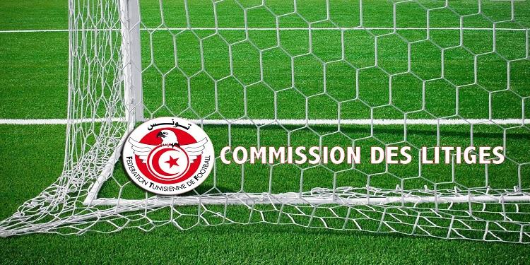 رسمي : لجنة النزاعات تؤجل النظر في القضية التي رفعها المرزوقي ضد النادي الصفاقسي
