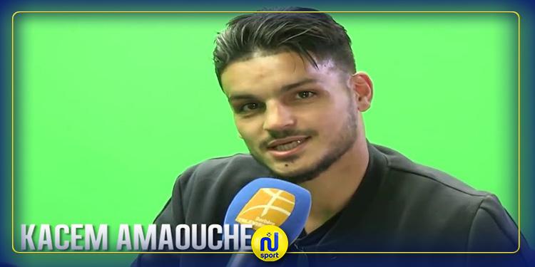بعد فشله في الإختبار مع الشابة..النادي الصفاقسي يصرف النظر عن الجزائري امعوش