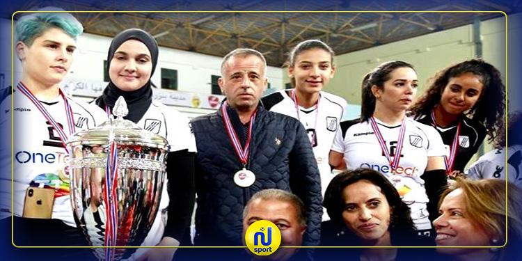 رئيس فرع الكرة الطائرة النسائية بالنادي الصفاقسي يستقيل من مهامه