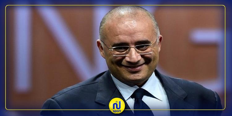 طارق بوشماوي مرشح بارز لمنافسة أحمد أحمد على رئاسة ''الكاف''