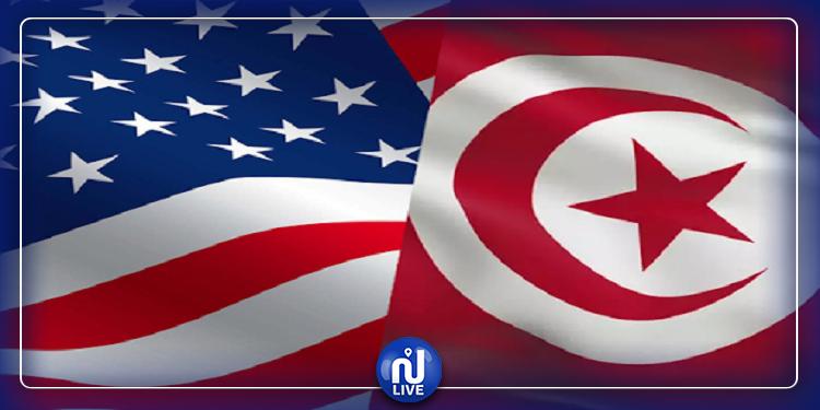 سفير الولايات المتحدة الامريكية بتونس يعبر عن استعداد بلاده لدعم تونس ماديا ومعنويا