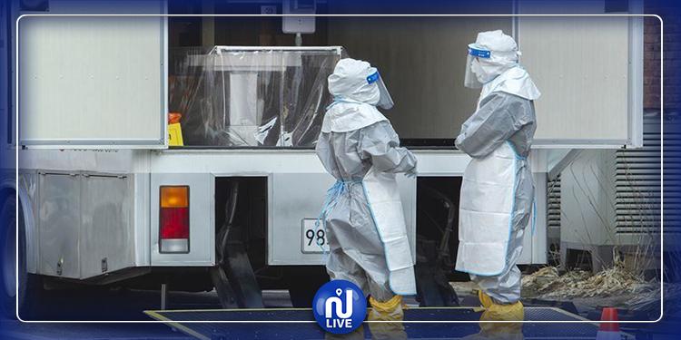 ألمانيا : ارتفاع عدد الاصابات بفيروس كورونا