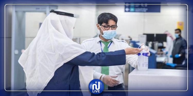 السعودية : تسجيل 154 اصابة جديدة بفيروس كورونا