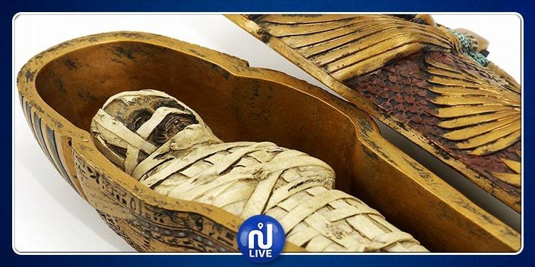 منغوليا: العثور على مومياء ترتدي حذاء ''أديداس'' ! (صور)