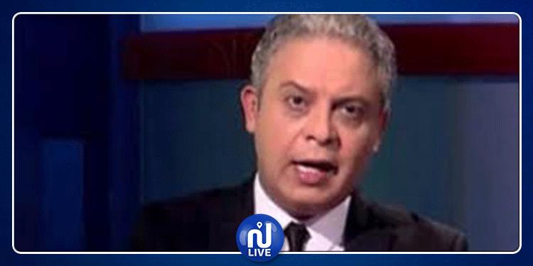 اختفاء أقارب الإعلامي المصري المعارض معتز مطر بعد حملة 'مش لوحدك'