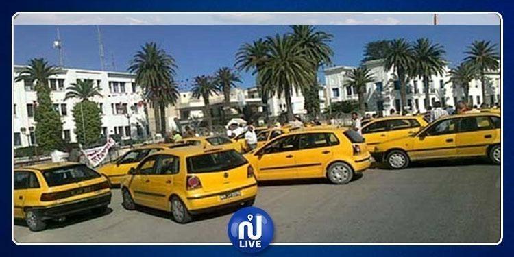منظمة الأعراف تنفي إضراب أصحاب التاكسي والاتحاد يؤكّد