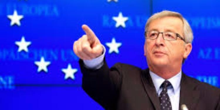 رئيس المفوضية الأوروبية يصف  الوضع في كتالونيا بالكارثي
