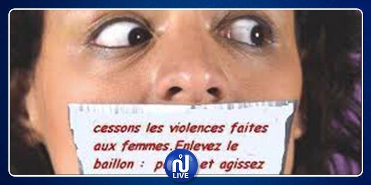 Violence à l'encontre des femmes: près de 6 mille plaintes déposées