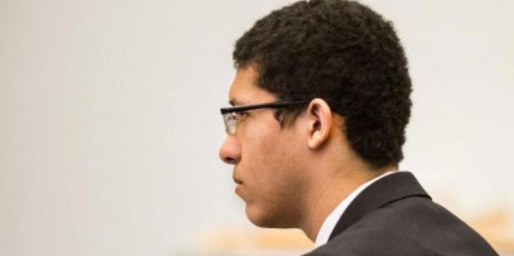 الولايات المتحدة : السجن 40 عاما لمراهق ذبح معلمته