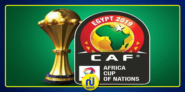 كان مصر 2019 : برنامج الدفعة الأولى من مباريات الدور ثمن النهائي