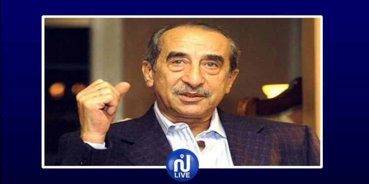 الموت يغيّب الإعلامي المصري حمدي قنديل