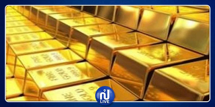 بن قردان: إيقاف شخصين بحوزتهما أكثر من 6 كلغ من الذهب