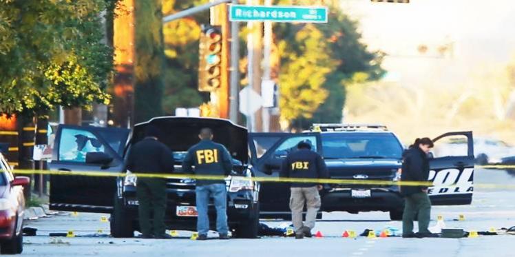 بنسلفانيا الأمريكية : مقتل 5 أشخاص في حادث إطلاق نار