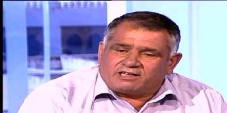 عبد الرحمان الهذيلي: تكليف الجيش الوطني بحماية مناطق الإنتاج يعد أمرا خطيرا