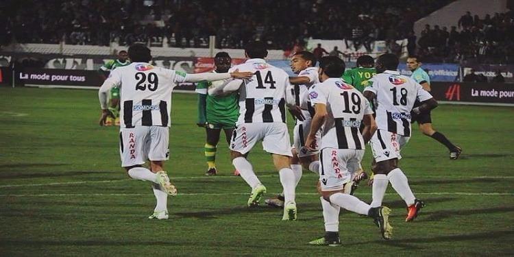 كأس الكاف: تشكيلة النادي الصفاقسي المحتملة في مواجهة مولدية الجزائر