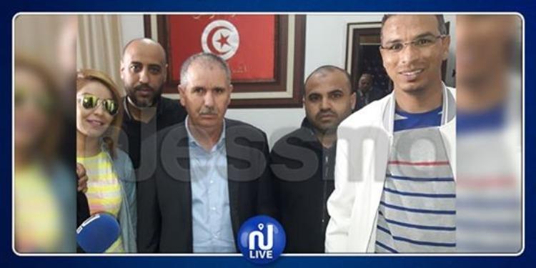 Taboubi : Nessma doit reprendre la diffusion de ses programmes