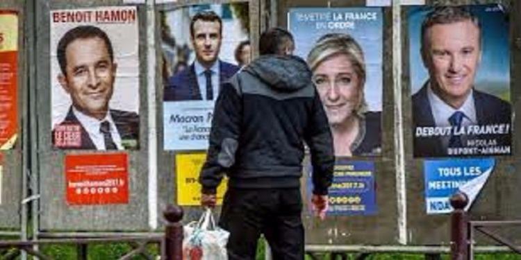 69.42 % من الفرنسيين يشاركون في الانتخابات