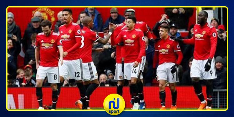 البريمرليغ: مانشستر يونايتد يقرر بيع ابرز نجوم الفريق