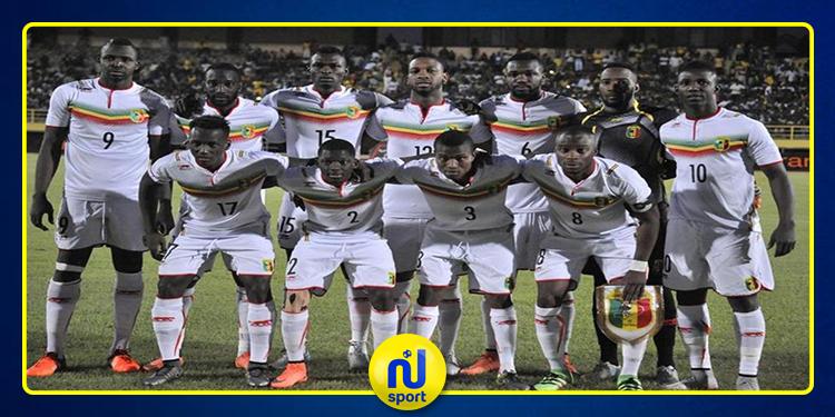 كأس أمم أفريقيا 2019: المنتخب المالي يواجه الجزائر والكاميرون وديا