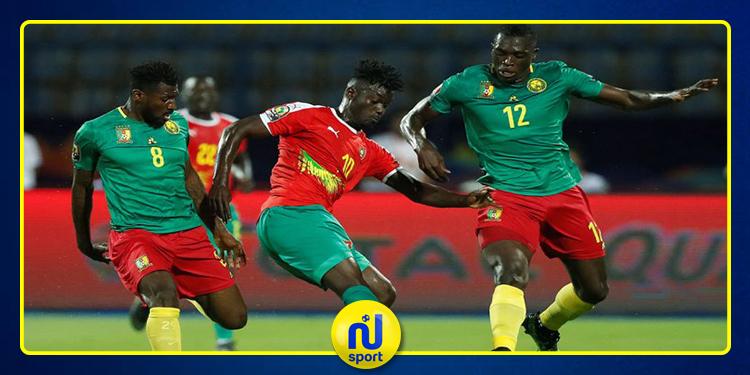 كأس أمم أفريقيا: الكاميرون يستهل حملة الدفاع عن لقبه بفوز على غينيا بيساو