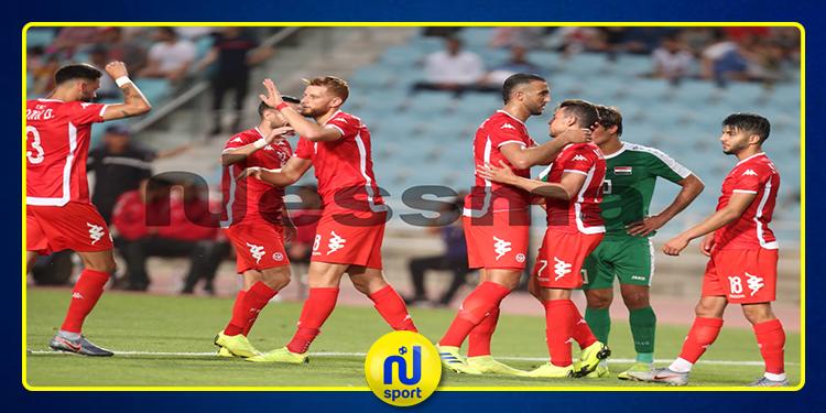 المنتخب الوطني التونسي: قائمة اللاعبين المدعوين لمواجهة كروتيا وديا