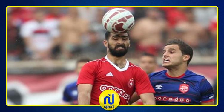 كأس تونس: النجم الساحلي يتأهل الى الدور نصف النهائي على حساب النادي الافريقي