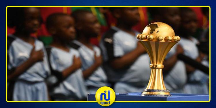 كأس أمم افريقيا 2019: الحكام ممنوعون من التصريحات