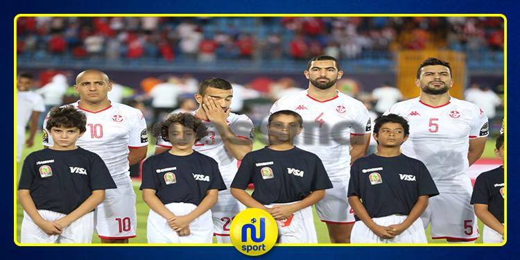 كأس أمم افريقيا: المنتخب الوطني التونسي يشرع في تحضيراته للقاء مالي