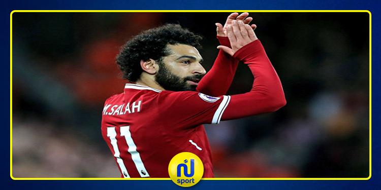 الاتحاد الدولي لكرة القدم يهنئ محمد صلاح بعيد ميلاده (فيديو)
