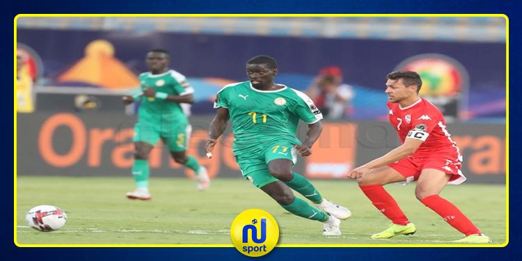 كان مصر: السنغال تتأهل الي الدور النهائي على حساب المنتخب التونسي