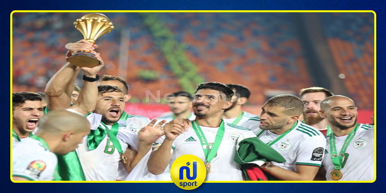 صحيفة 'ليكيب' الفرنسية: '' الجزائر في السماء السابعة ''