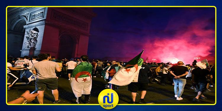 كان مصر: السلطات الفرنسية تتخذ اجراءات أمنية هامة تحسبا لنهائي الجزائر والسنغال