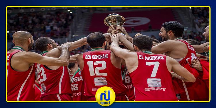 استعدادا لمونديال كرة السلة: المنتخب الوطني ينطلق في المرحلة الثالثة من تحضيراته