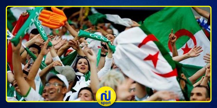 الجزائر ـ السنغال: دخول مجاني للأنصار الجزائريين في النهائي القاري
