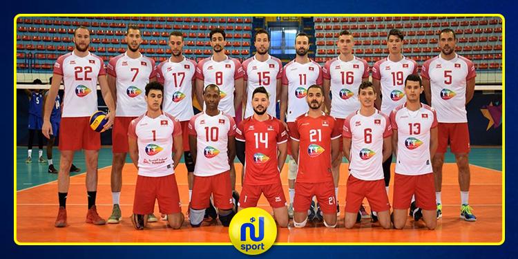 البطولة الافريقية للكرة الطائرة (تونس 2019):  9 منتخبات تعلن مشاركتها