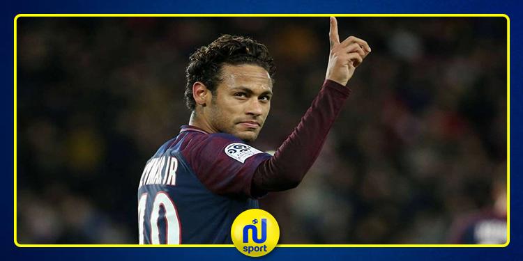 باريس سان جيرمان: نيمار يغيب عن أولى مباريات فريقه.. وعودته لأسبانيا باتت وشيكة