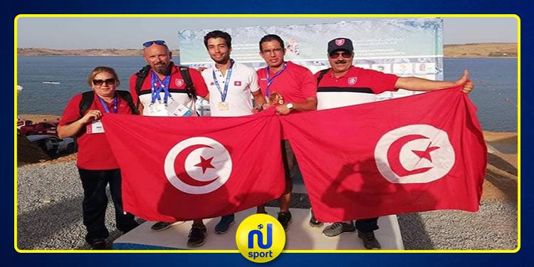دورة الالعاب الافريقية 2019: تونس في المركز السادس بـ31 ميدالية منها 8 ذهبيات