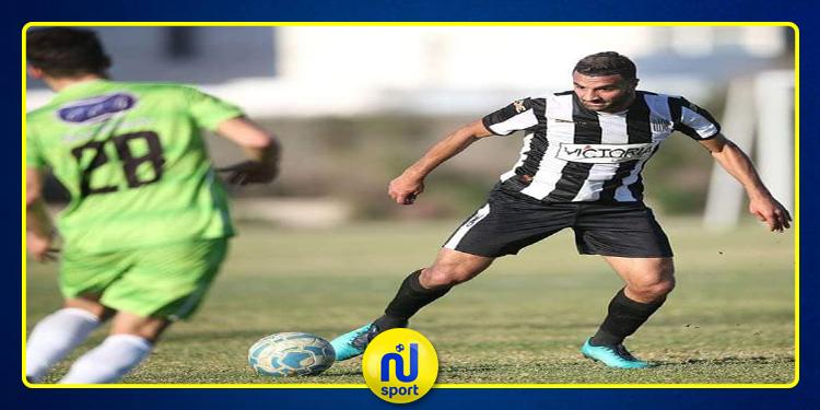 مركاتو: الهلال الرياضي بمساكن يتعاقد مع اللاعب 'مروان ترد'