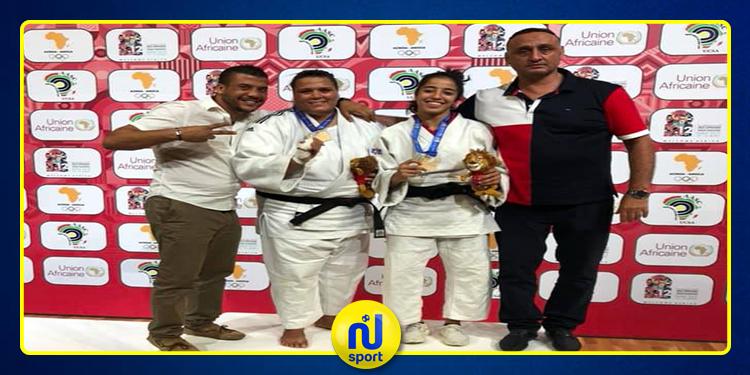 المنتخب التونسي للجيدو في بطولة العالم باليابان