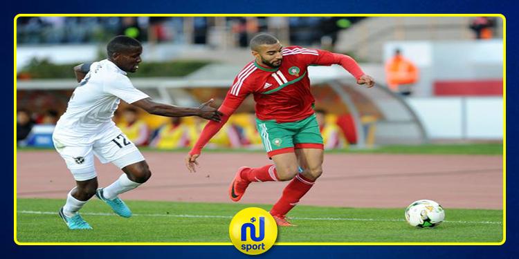 تصفيات بطولة افريقيا للاعبين المحليين (2020): برنامج مباريات الذهاب