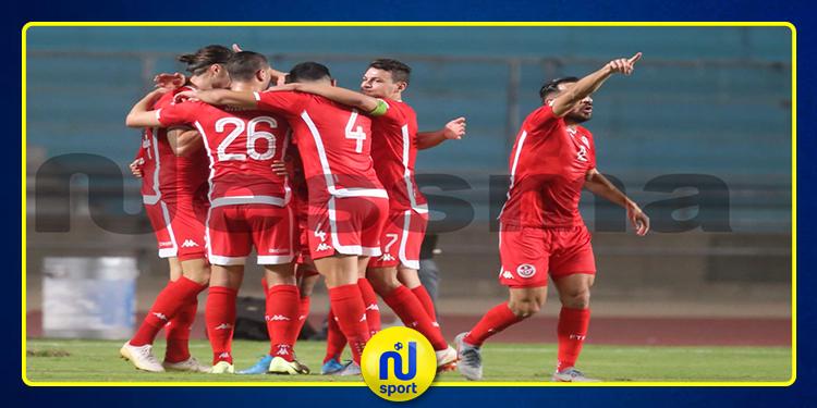 مباراة ودية: التشكيلة المنتظرة لنسور قرطاج في مواجهة المنتخب الإيفواري