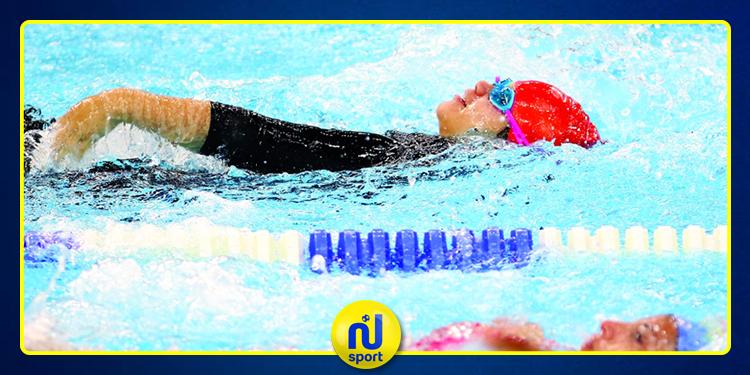 البطولة الافريقية للسباحة: تونس تحرز فضية و4 برونزيات