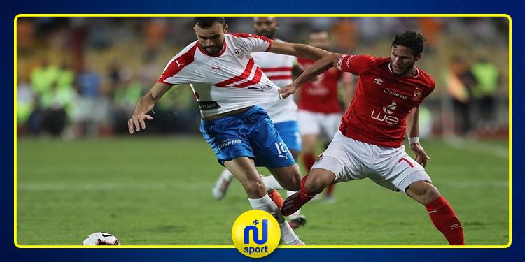 الاهلي المصري: نرفض خوض أي مباراة في الدوري قبل مواجهة الزمالك