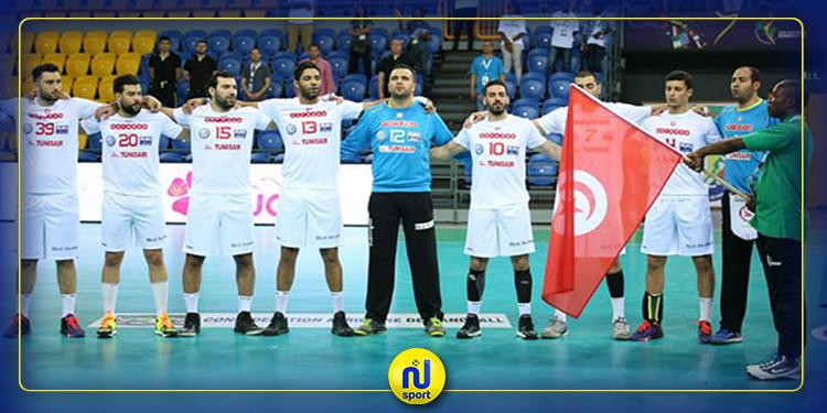 كان كرة اليد ''تونس 2020'': المنتخب الوطني يستهل المشوار بمواجهة الرأس الاخضر