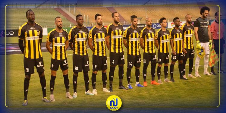 الدوري المصري: المقاولون العرب يحقق الإنتصار.. ويعود إلى الصدارة