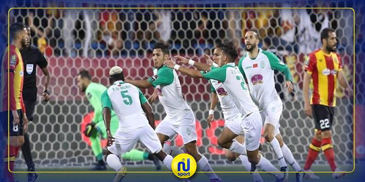 أبطال إفريقيا: الرجاء المغربي يواجه الترجي الرياضي منقوصا من أبرز نجومه