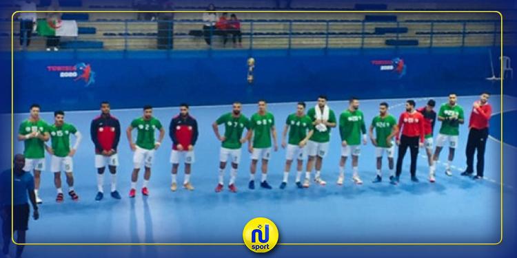 كان كرة اليد: الجزائر تفوز على المغرب.. وتنهي الدور الاول في صدارة المجموعة الـ4